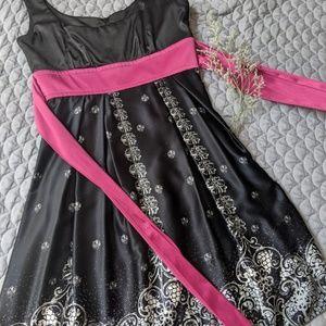 Macy's Juniors Formal Dress